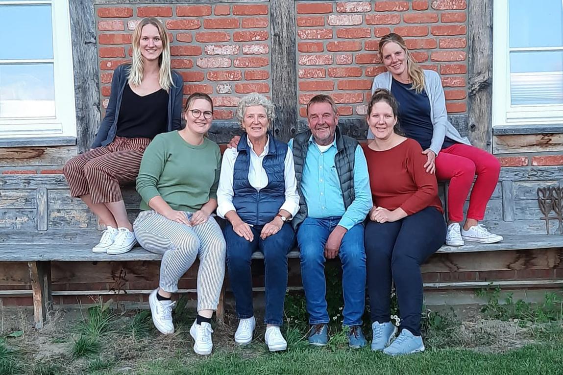 Familie Alms